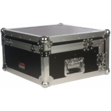 "FCM10 - Flight Case For 19"""" Mixer 10units"