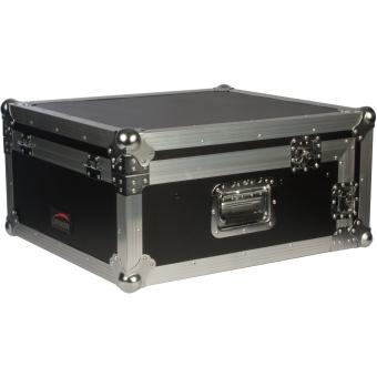 FCM12 - Flightcase for 19 inch mixer 12 units