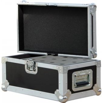 FCMC12 - Flightcase for 12 microphones