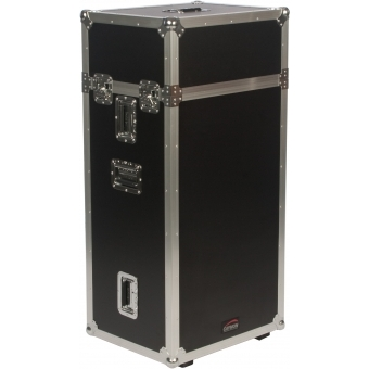 FCMS30 - Flightcase for 30 microphone stands