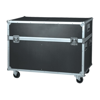 FCP42MKII - Flightcase for 42 inch plasma screen