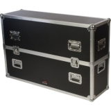 "FCP600MKII - Flightcase for 50"" -  65"" screens - MKII, wheels included"