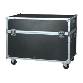 FCP60A - Flight case for 60 inch plasma screen