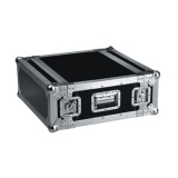 FCX03 - Professional flight case with separate front and rear lid.