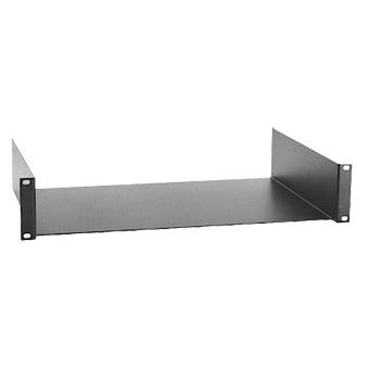 """IS200 - 19"""" standard shelf 2 HE"""
