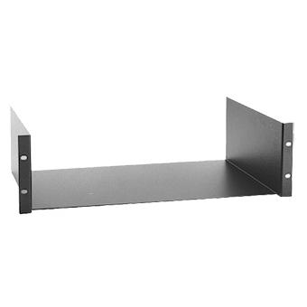 """IS300 - 19"""" standard shelf 3 HE"""