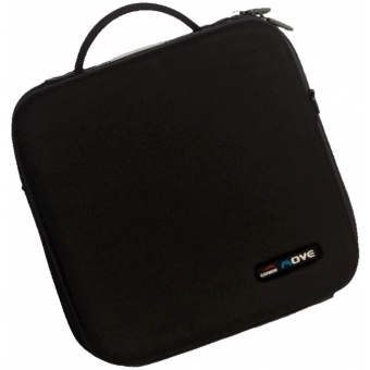 MCD128 - Cd Bag That Stores 128 Doublesewed