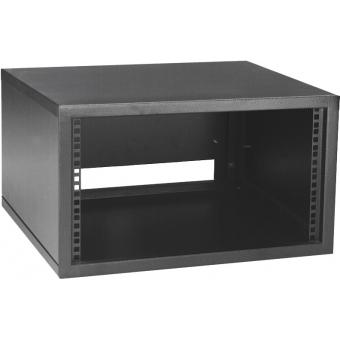 "PR206 - 19"" Rack Cabinet - 6 Units"