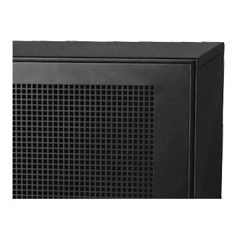 PR210DG - 10 Units rack grill door