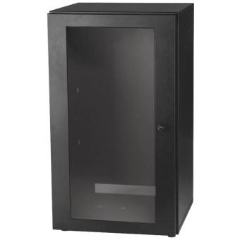 PR220DP - 20 Units rack plexiglass door