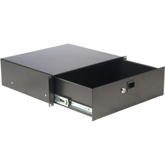 RD300 - Professional rack drawer - 133mm height