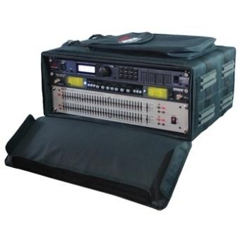"""SBAG04 - 19"""" Portable Rack Bag - 4 Unit - 350 Mm Usable Depth #2"""