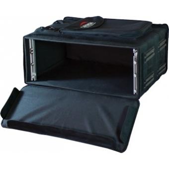 """SBAG04 - 19"""" Portable Rack Bag - 4 Unit - 350 Mm Usable Depth"""