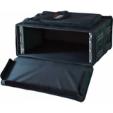 "SBAG04 - 19"" Portable Rack Bag - 4 Unit - 350 Mm Usable Depth"