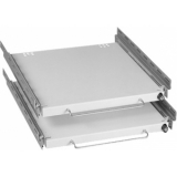 "SLF12 - 19"" slide shelf - for  APR racks"