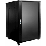 "SPR618 - 19"" Rack Cabinet - 18 Unit - 600 Mm"