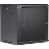 "WPR412 - Wall Mounted 19"" Cabinet - 12unit - 450 Mm"