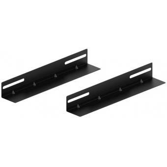 WPR45LR - L-rail Set - For Use With Wpr4xx & Hpr5xx Series - 275.5 Mm