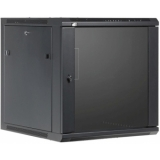 "WPR612 - Wall Mounted 19"" Cabinet - 12unit - 600 Mm"