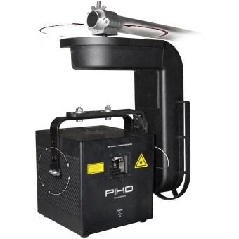 RTI Laser Spin