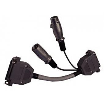 Phoenix DMX Adapter