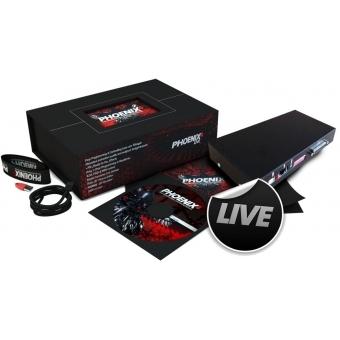 Phoenix LIVE SET (incl. Micro-NET Slim)