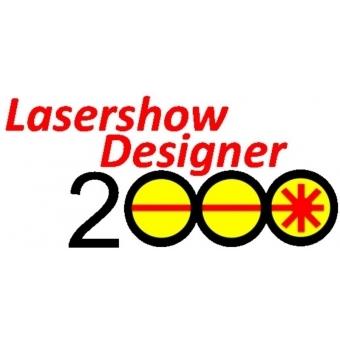 Pangolin LD-2000 INTRO to LD-2000 PRO
