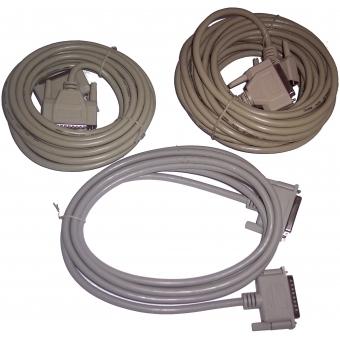 ILDA Cable 3m - EXT-3