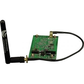 Upgrade Wireless Solutions W-DMX board