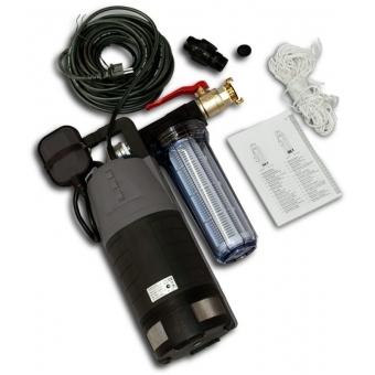 Laserworld Pump  for water screen (incl. hose)