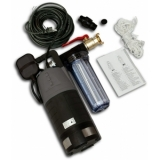 Laserworld Pump  for water screen (incl. hose)
