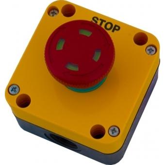 Laserworld SAFETY Button