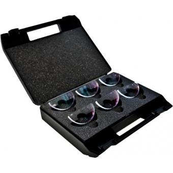 PANGOLIN SafetyScan Lens SET