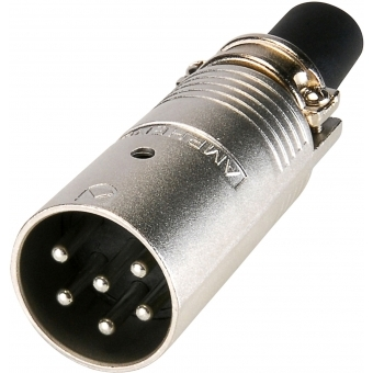 Amphenol conector tata 6p EP-6-12