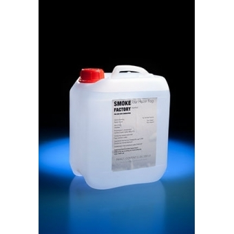 Tour Hazer Fog Fluid 5L