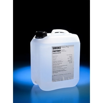 Heavy fog fluid 5 L