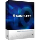 KOMPLETE 10