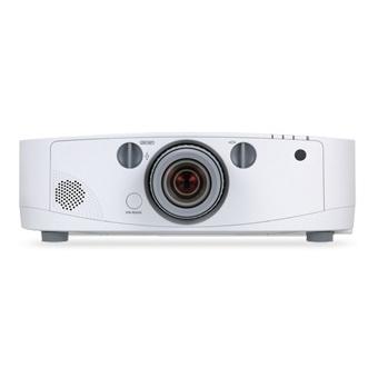 Videoproiector NEC PA550W #2