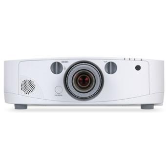 Videoproiector NEC PA600X #2