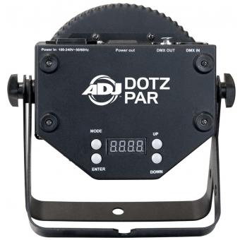SPOT PAR CU LED - DOTZ PAR #2