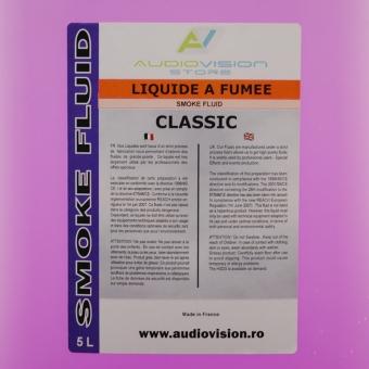 Lichid Fum -EUROSMOKE - Classic 5L #2