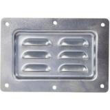 ROADINGER Inlet Dish, ventilation