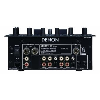 Mixer Denon DN-X120 #2