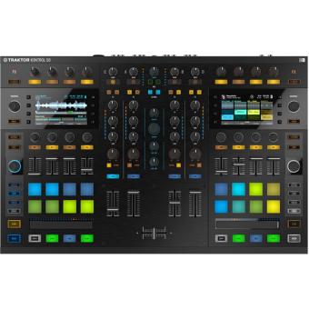 Native Instruments Traktor Kontrol S8 #2