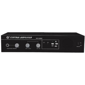 Amplificator Sistem Conferinta- Show SCS-800R