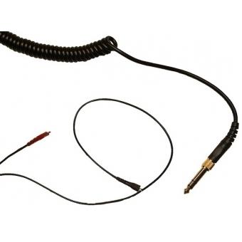 Cablu spiralat Sennheiser pentru Casti Sennheiser HD-25