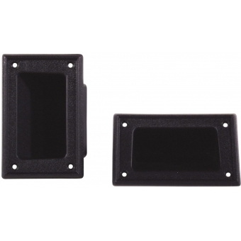 ROADINGER Insert Dish Handle, black plastic #2