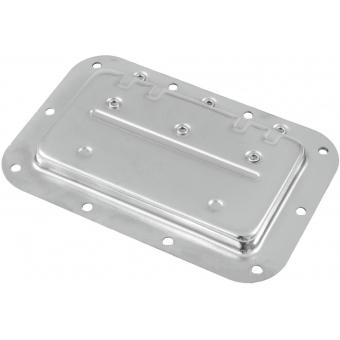 ROADINGER Hinged Case Handle, zinc #2