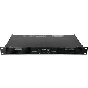 OMNITRONIC EDP-3600 Class D Amplifier