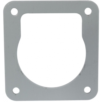 ACCESSORY Backing ring for roping eye